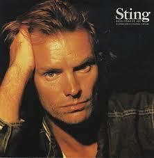 """Sting presta su voz en el romántico tema """"Fragile"""""""