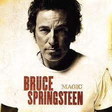"""Bruce Springsteen suena con el corte """"Human Touch"""""""