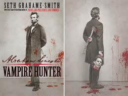 Timur Bekmambetov adapta al cine una célebre obra de Grahame-Smith