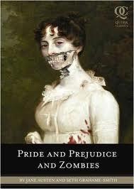 El autor de la historia es el mismo que pasó a Jane Austen por el tamiz de los zombis