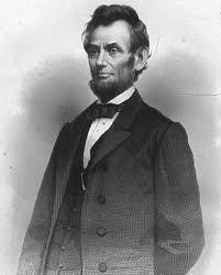 El verdadero Abraham Lincoln perdió a su madre a la edad de nueve años