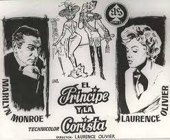 Simon Curtis reporduce en un filme los problemas en la filmación del clásico de 1957