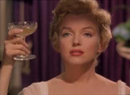 """Marilyn Monroe fue escogida por el protagonista de """"Hamlet"""" por su enorme fotogenia"""