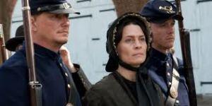 """""""The Conspirator"""" intenta rendir cuentas con los errores del asesinato del Presidente Lincoln"""