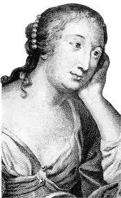 Madame de La Fayette fue una de las autoras más importantes en el siglo XVII