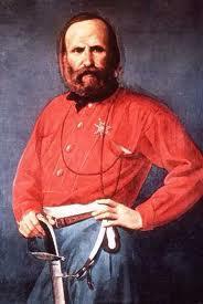 Por las calles turinesas se percibe el aroma libertador de Garibaldi