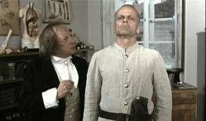 Klaus Kinski protagonizó la cinta de Herzog