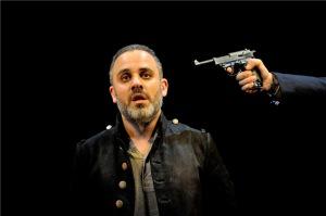 Javier Gutiérrez interpreta al soldado asesino