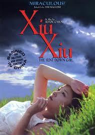 """Yan participó con el realizador en la redacción del guion de """"Xiu Xiu"""""""
