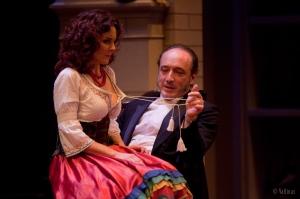La obra exhibe la misma fuerza que en su estreno original, ocurrido en 1879