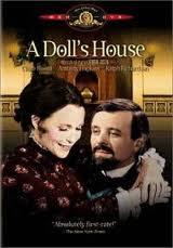 """Patrick Garland adaptó al cine """"Casa de muñecas"""", en 1973"""