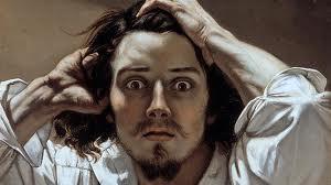 El trágico realismo de las escenas de Courbet ha creado multitud de seguidores