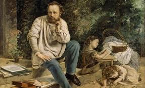 Existen pocos pintores que hayan reflejado tan hábilmente el costumbrismo de los menos favorecidos por el capital