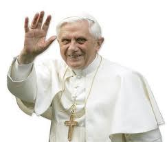 """""""Jesús de Nazaret"""" es producto de la admiración de Benedicto XVI hacia el Hijo de Dios"""