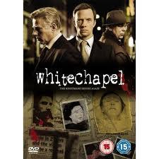 """La producción creada por Julian Fellowes batió el récord de espectadores de """"Whitechapel"""""""