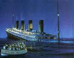 """Fellowes es el guionista de la nueva apuesta de la ITV, """"Titanic"""""""