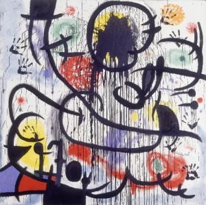 La Tate Modern organiza hasta el próximo 11 de septiembre una muestra que incluye más de 150 obras del creador