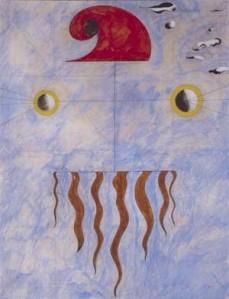 """Los juegos simbólicos son constantes en las piezas del autor de """"La masía"""""""