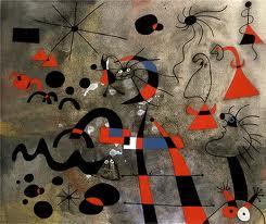 Las recreaciones de Miró recuperan parte del espíritu infantil