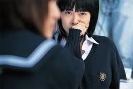 Rinko Kikuchi da vida a la suicida Naoko