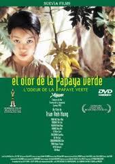 """El cineasta obtuvo fama y reconocimiento con """"El olor de la papaya verde"""""""