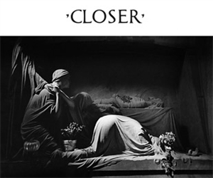 La evocadora portada de Peter Saville sirvió para confirmar la leyenda tras el suicidio de Ian Curtis