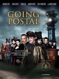"""""""Cartas en el asunto"""" fue adaptada por la televisión británica en 2010"""