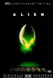 """Los ecos de """"Alien"""" suenan en su nueva cinta: """"Prometheus"""""""