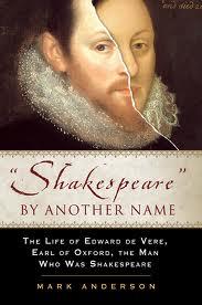La figura de Edward de Vere saltó a la actualidad cuando John Thomas Looney lo reivindicó como el responsable de muchos de los textos atribuídos a Shakespeare
