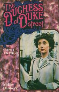 """The Duchess Of Duke Street"" tuvo dos temporadas en 1976 y 1977"