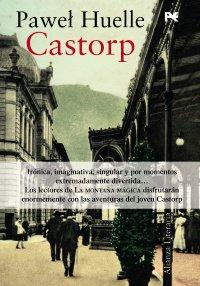 Alianza Editorial saca al mercado las primeras aventuas de Hans Castorp