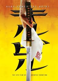 """Entre los proyectos que se barajan sobre lo nuevo del realizador de """"Pulp Fiction"""" se encuentra una posible tercera parte de """"Kill Bill"""""""
