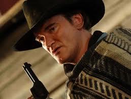 El cineasta de Tennessee es un admirador confeso del spaghetti western