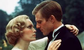 Mia Farrow y Robert Redford dieron vida a la pareja protagonista en la película de los setenta