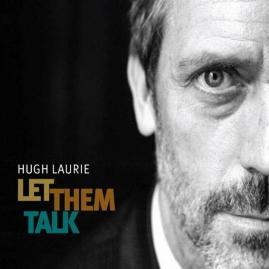 El actor inglés saca al mercado su primer disco en solitario