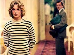 """En 1971, Luchino Visconti utilizó el """"Adagieto"""" de la Sinfonía nº5 para """"Muerte en Venecia"""" (1971)"""