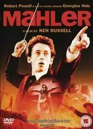 """El extravagante cineasta Kenn Russell rodó una película sobre el músico checo -titulada """"La sombra del pasado""""- en 1974"""