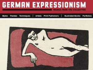 El Museo de Arte Moderno (Moma) dedica una muestra al Expresionismo germano