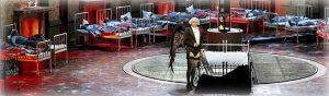 """Entre las obras seleccionadas se encuentra """"Parsifal"""", con la dirección orquestal de Daniele Gatti. Photo: Bayreuth"""
