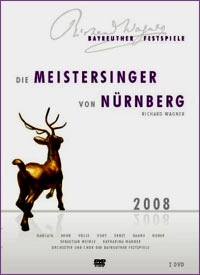 "En el programa se podrá ver la única ópera humorística de Wagner, ""Die Meistersinger von Nürnberg"""