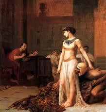 La descendiente de la dinastía ptolemaica acreditó una existencia intensa y absorbente