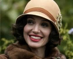 Angelina Jolie es la actriz favorita para encarnar a Cleopatra