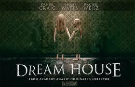 El filme versa sobre un matrimonio que cree haber encontrado el hogar perfecto