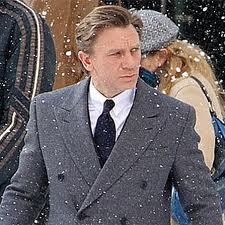 Daniel Craig encarna al patriarca del clan: Will Atenton