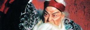 """Wu Hsing-kuo interpreta, dirige y escribe una peculiar visión de """"El rey Lear"""", de William Shakespeare"""