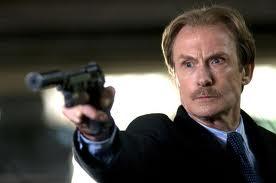"""""""Wild Target"""" (2009) es la última película que Jonathan Lynn ha realizado para la pantalla grande"""