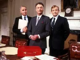 """""""Yes, Prime Minister"""" fue un hito en la televisión británica de los ochenta"""