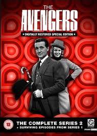 El actor inglés Patrick McNee empezó a encarnar a John Steed con 39 años