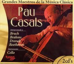 La búsqueda de nuevos sonidos en la práctica del violonchelo fue una constante profesional en el pupilo de Víctor Mirecki
