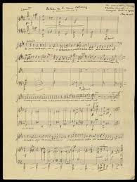El natural del Vendrell se ha convertido en uno de los músicos más importantes del pasado siglo XX